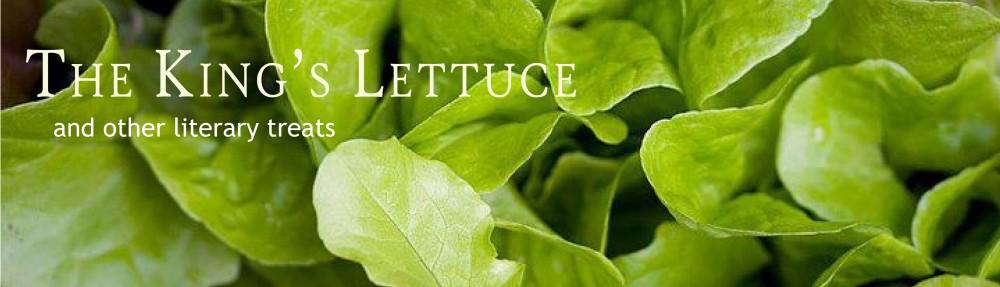 The King's Lettuce